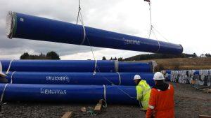 3LPE-3LPP-Buried-Pipeline