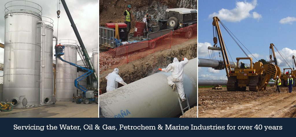 Pipeline-Protection-Anti-Corrosion
